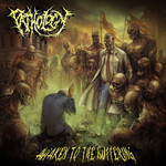 Awaken To The Suffering CD