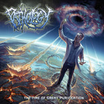The Time Of Great Purification CD
