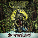 Skin The Living (Re-Issue) CD