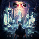 Hope Within Hatred CD