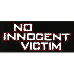 No Innocent Victim - Logo