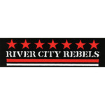 River City Rebels - Logo