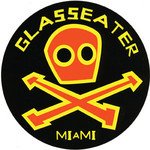 Glasseater - Logo