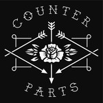 Counterparts - CD, Sticker And Crew Neck Sweatshirt