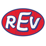 Reverend Horton Heat - REV CD, Sticker & Shirt