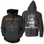 Death to False Metal Hoodie