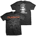 Deadguy - Fixation On A Coworker T-Shirt And Vinyl
