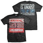 Animal Liberation T-Shirt