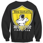 Old School Crew Neck Sweatshirt