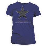 Live Star Girly Tee