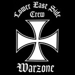 Iron Cross Girly Tee