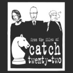 Catch 22 - Logo