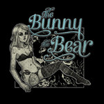 The Bunny The Bear - Stories (Blue Ink)