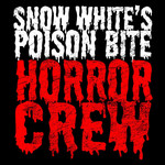 Huge Text Horror Crew T-Shirt