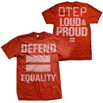 Defend Equality T-Shirt