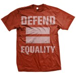 Otep - Defend Equality