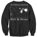 Outcast Crew Neck Sweatshirt