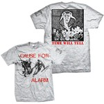 Cause For Alarm - Cause For Alarm 7 Inch and T-Shirt
