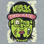 Neurotic November - Scene Kid