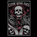 Close Your Eyes - Time