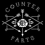 Counterparts - Counterparts Arrow Logo (Black)