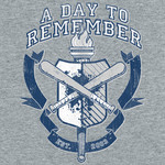 A Day To Remember - University (Medium Heather Grey)
