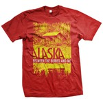 Cabin Fever (Red) T-Shirt