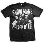 Snow White's Poison Bite - Band Photo (Black)