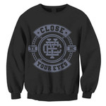 TXHC Crew Neck Sweatshirt