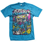 Attack Of The Killer B-Sides (Sapphire) T-Shirt
