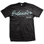 Islander - Pains Vinyl And T-Shirt