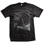 Outcast (Black on Black) T-Shirt