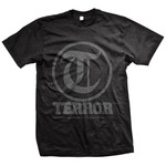 Icon (Black on Black) T-Shirt
