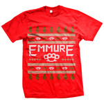 Emmure - 2013 Holiday Design