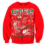 Otep - 2013 Holiday Design