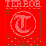 Terror - 2013 Holiday Design