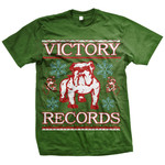 Victory Records - 2013 Holiday Design