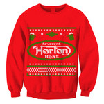 2013 Holiday Design Crew Neck Sweatshirt