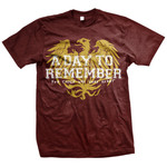 Friends (Maroon) T-Shirt