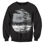 Horizon Crew Neck Sweatshirt