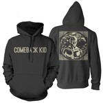 Comeback Kid - Hoodie, Shirt & Sticker Die Knowing