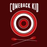 Comeback Kid - Wasted Arrows