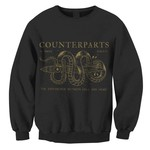Knives Crew Neck Sweatshirt