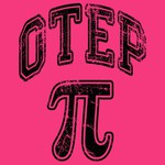 Pi (Valentine's Day) T-Shirt