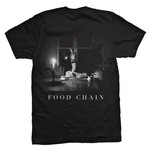 Food Chain Cover T-Shirt
