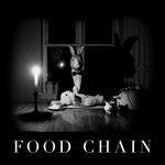 The Bunny The Bear - Food Chain Cover