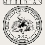 Meridian - City Seal