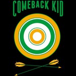 Comeback Kid - 2014 St. Patrick's Day