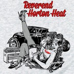 Reverend Horton Heat - Smell Of Gasoline