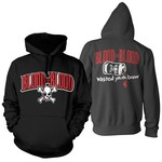 Wasted Youth Brew Hoodie